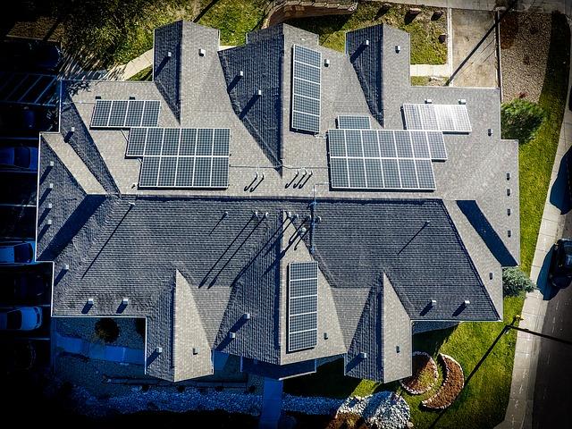 fotovoltaikus rendszer